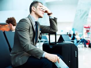 Φωτογραφία για Τι είναι η φοβία πτήσης και πώς αντιμετωπίζεται;