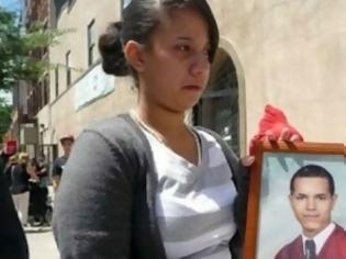 Φωτογραφία για Τον σκότωσε γιατί της έσπασε το iphone
