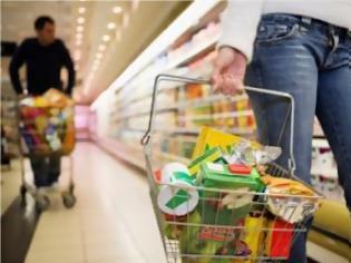 Φωτογραφία για Στα επίπεδα του 2010 οι τιμές στα σουπερμάρκετ