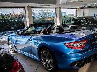 Φωτογραφία για Παπούα-Νέα Γουινέα: Η κυβέρνηση της πάμπτωχης χώρας μόλις αγόρασε 40 Maserati