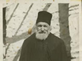 Φωτογραφία για 11154 - Μοναχός Ενώχ Καψαλιώτης (1895 - 13 Οκτωβρίου 1979)
