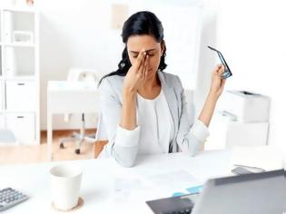 Φωτογραφία για Προσοχή! Αυτές οι ασθένειες προκαλούν ελάττωση της όρασης