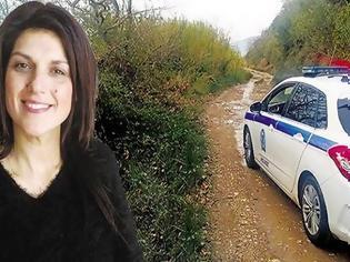 Φωτογραφία για Ειρήνη Λαγούδη: «Χάνομαι, καταρρέω…» – ανάρτηση του ντετέκτιβ που είναι σίγουρος για αυτοκτονία