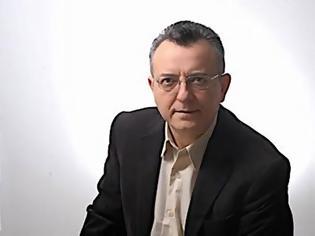 Φωτογραφία για Θέτει ξανά υποψηφιότητα για δήμαρχος Μεσολογγίου ο Νίκος Μουρκούσης