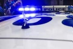 Η Ένωση Αστυνομικών Λάρισας για τη συνεχή χρήση φάρου από τα περιπολικά