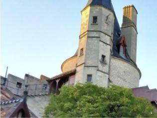 Φωτογραφία για Ουκρανός σκηνοθέτησε τον θάνατό του και ζούσε στην Ντιζόν σε κάστρο, με Rolls Royce και έργα του Νταλί!