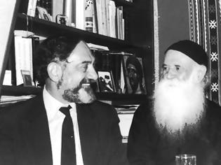 Φωτογραφία για (†) Πρωτοπρ. π. Ιωάννης Ρωμανίδης - Η αποδέσμευση του νου από την λογική