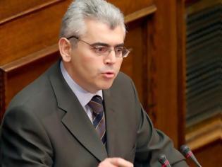 Φωτογραφία για Χαρακόπουλος: Θα σαρώσουμε τους νόμους ΣΥΡΙΖΑ που εμποδίζουν το έργο της αστυνομίας