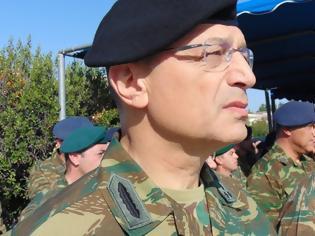 Φωτογραφία για Συμμετοχή Αρχηγού ΓΕΣ στο 26ο Συνέδριο Ευρωπαϊκών Στρατών στη Γερμανία