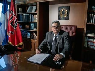Φωτογραφία για Απάντηση Νικολάου Γ. Μιχαλολιάκου στις δηλώσεις Τσίπρα για παραίτηση Κοτζιά