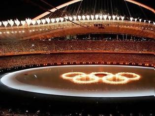 Φωτογραφία για Πωλείται το μετάλλιο «χρυσού» Ολυμπιονίκη της Αθήνας γιατί χρειάζεται χρήματα (φωτο)