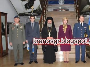 Φωτογραφία για Εγκαίνια Έκθεσης Μακεδονικού Αγώνα στο Πολεμικό Μουσείο Παράρτημα Θεσσαλονίκης