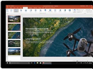 Φωτογραφία για Τι νέο φέρνει το Office 2019 Pro Plus