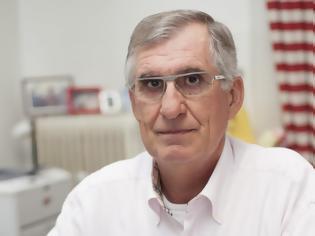 Φωτογραφία για Ξανά πρόεδρος του ΙΣΛ ο Κων/νος Γιαννακόπουλος