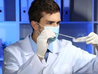 Φωτογραφία για Τεστ που σώζει ζωές από ομάδα και Ελλήνων επιστημόνων!