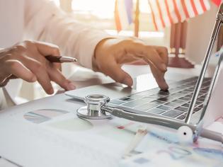 Φωτογραφία για Ο προϋπολογισμός 2019 για την Υγεία