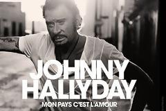 Γαλλία: Κυκλοφόρησε ο τελευταίος δίσκος του Τζόνι Χαλιντέι, «δώρο» στους θαυμαστές του αξέχαστου ροκ σταρ