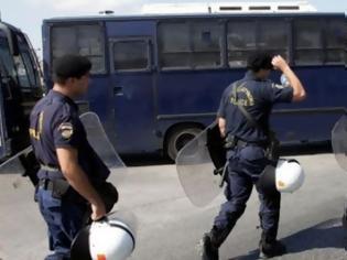Φωτογραφία για Πρόταση συγκρότησης μόνιμης διμοιρίας υποστήριξης στη Διεύθυνση Αστυνομίας Ακαρνανίας