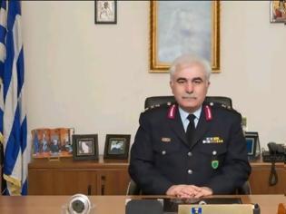 Φωτογραφία για Αρχηγός ΕΛΑΣ: Οι προτάσεις για τιμητικές διακρίσεις στην αστυνομία γίνονται με ελλιπή αιτιολόγηση