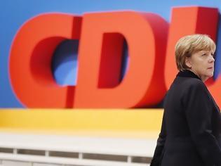 Φωτογραφία για Μέρκελ: Πολιτικός αναβρασμός στην Ευρωζώνη μετά την «αποκαθήλωσή» της