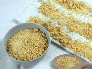 Φωτογραφία για Τι θρεπτικά συστατικά περιέχει ο παραδοσιακός τραχανάς