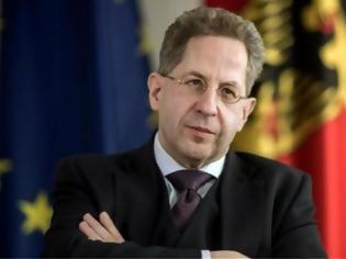 Φωτογραφία για Γερμανία: Το υπουργείο Εσωτερικών τον πρώην επικεφαλής των μυστικών υπηρεσιών
