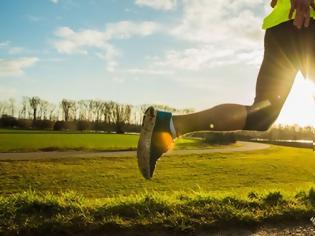 Φωτογραφία για Πόσο ασφαλές είναι το καθημερινό τρέξιμο;