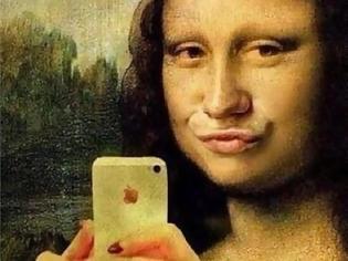 Φωτογραφία για Είναι οι selfies ένδειξη Ναρκισσιστικής Διαταραχής της προσωπικότητας;