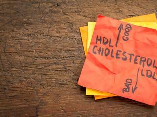 Φωτογραφία για Οι ειδικοί του Χάρβαρντ συμβουλεύουν: 5 τροφές για να ρίξετε την χοληστερίνη