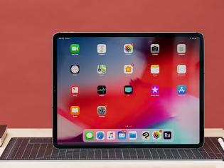 Φωτογραφία για Η Apple έχει ενημερώσει τις επώνυμες εφαρμογές iWork, Clips, iMovie και GarageBand