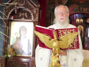 Φωτογραφία για Ο Απόστολος και το Ευαγγέλιο της ημέρας (9 - 11 - 2018)