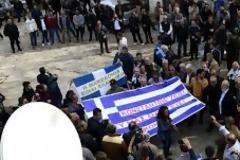 Στις 3 τα ξημερώματα αφέθηκαν ελεύθερα τα στελέχη της ομογένειας της Β. Ηπείρου