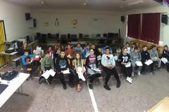 ΑΟΥΑΑΑ. Η Εφορία επέβαλε τέλος επιτηδεύματος σε σχολικό συνεταιρισμό