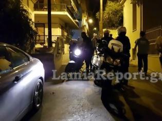 Φωτογραφία για Λαμία: «Κλέφτης, κλέφτης πιάστε τον...» Τον κυνηγούσαν οι πολίτες (BINTEO)