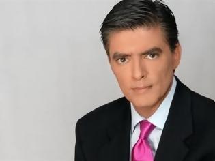 Φωτογραφία για Νίκος Ευαγγελάτος: Επιστρέφει στην τηλεόραση! - Σε ποιον σταθμό θα τον δούμε;