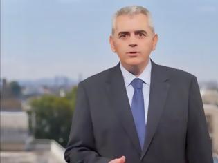 Φωτογραφία για Xαρακόπουλος: Οι φαιδρές δηλώσεις της ηγεσίας του ΠροΠο ευτελίζουν την ΕΛΑΣ