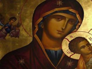 Φωτογραφία για ΓΕΡΟΝΤΙΚΟΝ ΤΟΥ ΑΓΙΟΥ ΟΡΟΥΣ: Θαύμα της Παναγίας στην Νέα Σκήτη