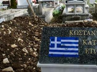 Φωτογραφία για ΕΝΩΣΗ ΘΕΟΛΟΓΩΝ ΛΕΣΒΟΥ: Μνημόσυνο υπέρ αναπαύσεως της ψυχής του Κωνσταντίνου Κατσίφα
