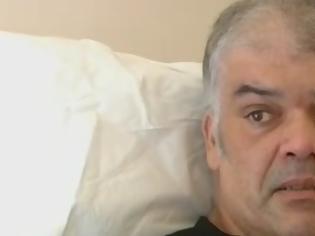 Φωτογραφία για Η συγκλονιστική ιστορία του 43χρονου που πάλευε επί 78 ημέρες στην εντατική μετά τη φωτιά στο Μάτι (ΒΙΝΤΕΟ)