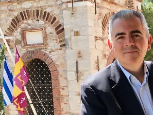 Φωτογραφία για Χαρακόπουλος: Η κυβέρνηση δίνει εξετάσεις αριστεροσύνης στη δημόσια τάξη