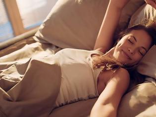 Φωτογραφία για Πώς οι συνήθειες ύπνου μιας γυναίκας σχετίζονται με τον καρκίνο;
