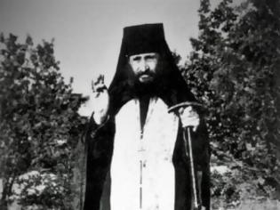 Φωτογραφία για Ο Άγιος Γεώργιος (Καρσλίδης) μπήκε κεκλεισμένων των θυρών και μας συμβούλεψε