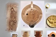 Σπουδαία αρχαιολογική ανακάλυψη στο Χιλιομόδι Κορινθίας