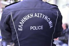 Απροστάτευτοι Αστυνομικοί- Απροστάτευτοι Πολίτες