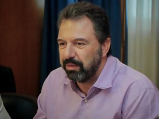 Φωτογραφία για Για μετάθεση ευθυνών κατηγορεί ο υπουργός Αγροτικής Ανάπτυξης τον παραιτηθέντα πρόεδρο του ΕΦΕΤ