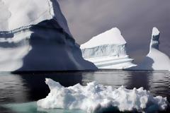 Αρκτίδα: Ανακάλυψαν τη μυθική ήπειρο στο βυθό του Αρκτικού Ωκεανού
