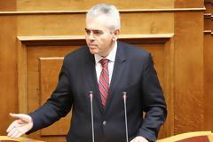 Χαρακόπουλος προς Κυβέρνηση: Ποια η σχέση σας με τον π. Διευθ. Σύμβουλο της ΔΕΠΑ που διώκεται;