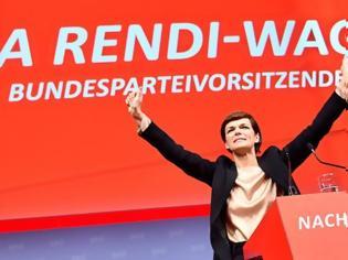 Φωτογραφία για Αυστρία: Η πρώτη γυναίκα αρχηγός των Σοσιαλδημοκρατών επιτίθεται στον Κουρτς
