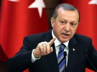 Φωτογραφία για Απειλές Ερντογάν: Ριψοκινδυνεύουν Ελλάδα και Κύπρος