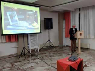 Φωτογραφία για Ετήσια Γενική Συγκέντρωση Παραρτήματος ΕΑΑΣ Ν. Ξάνθης (ΦΩΤΟ)